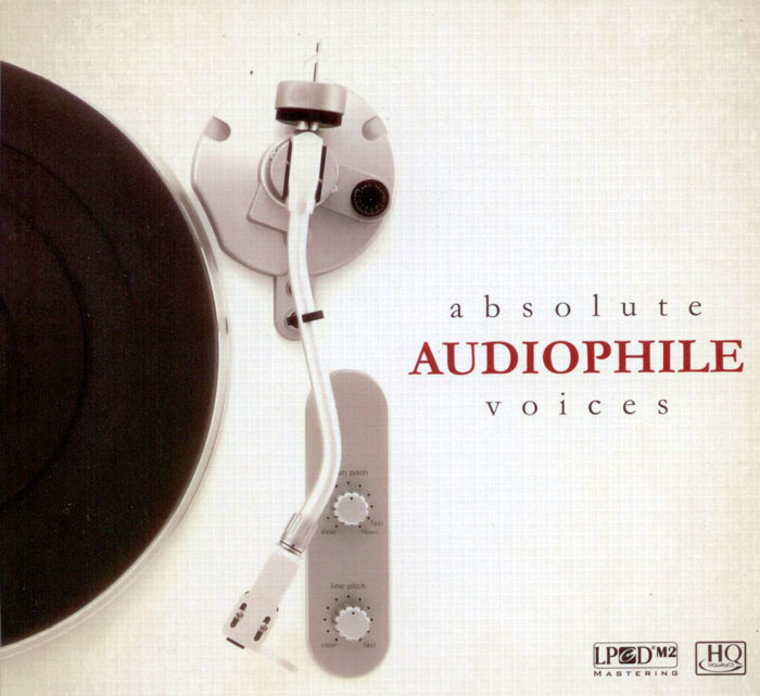 Absolute Audiophile Voices